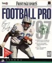 Front Page Sports: Football Pro '97