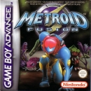 Metroid Fusion on GBA - Gamewise