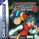 Mega Man Battle Network on GBA - Gamewise