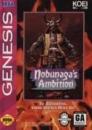 Nobunaga's Ambition