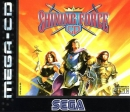 Shining Force CD on SCD - Gamewise