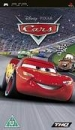 Cars on PSP - Gamewise
