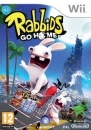 Rabbids Go Home on Wii - Gamewise