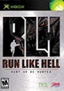 RLH: Run Like Hell