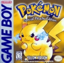 Gamewise Pokemon Yellow: Special Pikachu Edition Wiki Guide, Walkthrough and Cheats