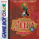 The Legend of Zelda: Oracle of Seasons Wiki - Gamewise