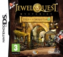 Jewel Quest Mysteries: Curse of the Emerald Tear for DS Walkthrough, FAQs and Guide on Gamewise.co