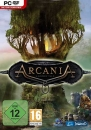 Arcania: A Gothic Tale on PC - Gamewise
