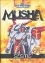 M.U.S.H.A. - Metallic Uniframe Super Hybrid Armor