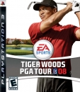 Tiger Woods PGA Tour 08 for PS3 Walkthrough, FAQs and Guide on Gamewise.co