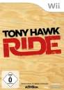 Tony Hawk: RIDE on Wii - Gamewise
