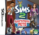 The Sims 2: Apartment Pets for DS Walkthrough, FAQs and Guide on Gamewise.co