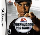 Tiger Woods PGA Tour on DS - Gamewise
