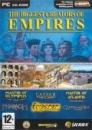 The Biggest Creators of Empires