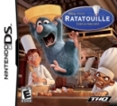 Ratatouille on DS - Gamewise