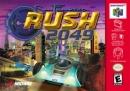 San Francisco Rush 2049