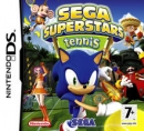 Sega Superstars Tennis on DS - Gamewise