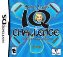 Master Jin Jin's IQ Challenge on DS - Gamewise