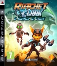 Ratchet & Clank Future: A Crack in Time Wiki - Gamewise