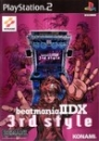 BeatMania IIDX 3rd Style on PS2 - Gamewise
