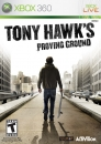 Gamewise Tony Hawk's Proving Ground Wiki Guide, Walkthrough and Cheats