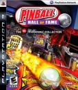 Pinball Hall of Fame: The Williams Collection for PS3 Walkthrough, FAQs and Guide on Gamewise.co