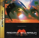 Radiant Silvergun on SAT - Gamewise