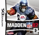 Madden NFL 07 on DS - Gamewise