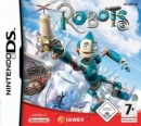 Robots on DS - Gamewise