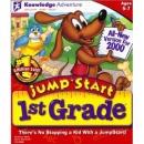 Jump*Start 1st Grade