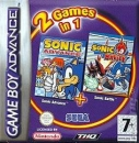 2 Games in 1: Sonic Advance & Sonic Battle