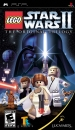 LEGO Star Wars II: The Original Trilogy on PSP - Gamewise