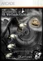 The Misadventures of P.B. Winterbottom