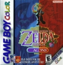 The Legend of Zelda: Oracle of Ages / Seasons