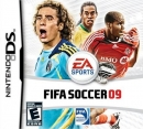FIFA Soccer 09 on DS - Gamewise
