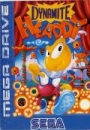 Dynamite Headdy Wiki - Gamewise