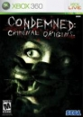 Condemned: Criminal Origins on X360 - Gamewise
