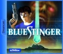 Blue Stinger on DC - Gamewise