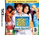 High School Musical 2: Work This Out! Wiki - Gamewise