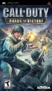 Call of Duty: Roads to Victory on PSP - Gamewise
