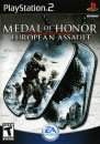 Medal of Honor: European Assault (weekly JP sales) on PS2 - Gamewise