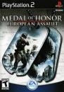 Medal of Honor: European Assault (weekly JP sales)