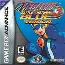 Mega Man Battle Network 3 Blue / White Version