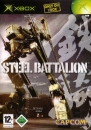 Steel Battalion on XB - Gamewise