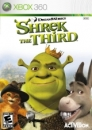 Shrek the Third on X360 - Gamewise