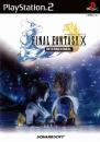 Final Fantasy X International for PS2 Walkthrough, FAQs and Guide on Gamewise.co