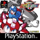 Mega Man: Battle & Chase on PS - Gamewise