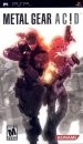 Metal Gear Ac!d on PSP - Gamewise