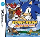 Sonic Rush Adventure Wiki on Gamewise.co