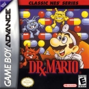 Classic NES Series: Dr. Mario for GBA Walkthrough, FAQs and Guide on Gamewise.co